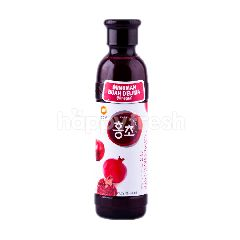 Chung Jung Won Pomegranate Concentrates