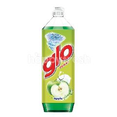 Glo Concentrated Dishwash Apple 900ml