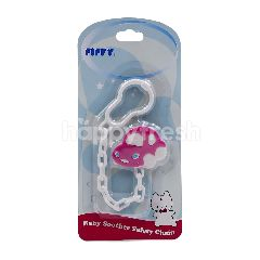 FIFFY Baby Soother Safety Chain
