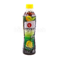 Oishi Black Tea Lemon