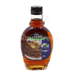 Can Natur Blueberry Maple Taste Syrup