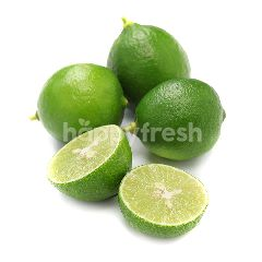 Small Lime Prepack