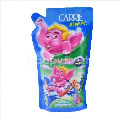 Carrie Junior Groovy Grapeberry Baby Bath Refill Pack