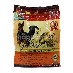 Gold River Choice Chicken Meal Formula Dog Food
