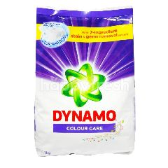 Dynamo Colour Care Detergent Powder