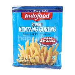 Indofood Barbecue Flavor