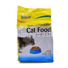 Giant Seafood Flavoured Cat Food