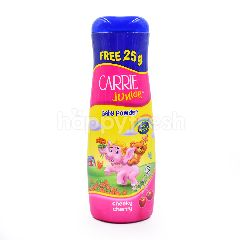 Carrie Junior Cheeky Cherry Baby Powder