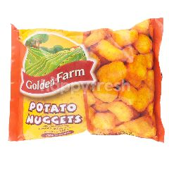 Golden Farm Nugget Kentang