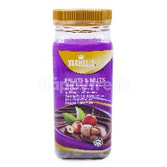 VOCHELLE Fruits & Nuts Chocolate
