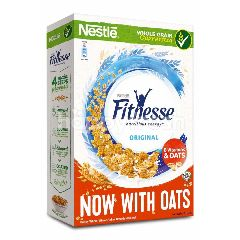 Nestle Fitnesse Original Cereals 375G