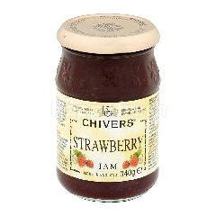 Chivers Strawberry Jam