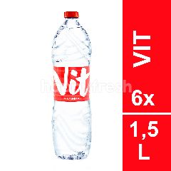VIT Air Mineral Multipack (6 x 1.5L)