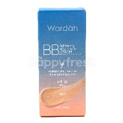 Wardah BB Cream SPF 32 PA+++ Lighty