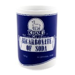 Kijang Bicarbonate Of Soda