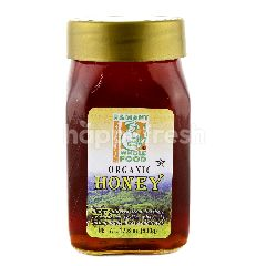 Radiant Whole Food Organic Honey