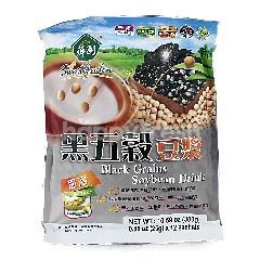 Sweet Garden Black Grains Soybean Drink