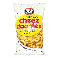 OLW Cheese Doodles