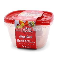 Betty Crocker Food Storage Container (2 Pieces)
