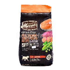 MERRICK All Breeds Adult Dog Food - Real Salmon + Sweet Potato Recipe