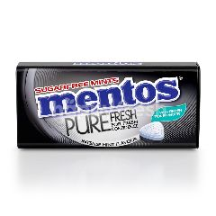 Mentos Pure Fresh Intense Mint