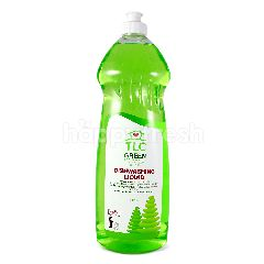 Tlc Green Eco-Friendly Dishwashing Liquid