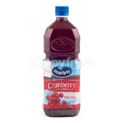 Ocean Spray Jus Koktail Cranberry