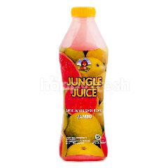 Jungle Juice Jus Jambu Biji