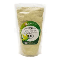 Health Paradise Organic Fenugreek Powder