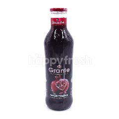 Grante 100% Pomegranate Juice