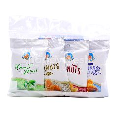 Ngan Yin Assortment Of Nuts (4 Pieces)