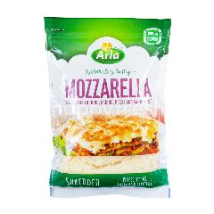 Arla Shredded Mozzarella Cheese