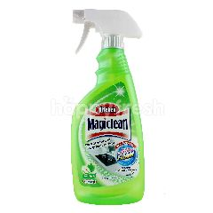 Kao Magiclean Green Apple Kitchen Cleaner