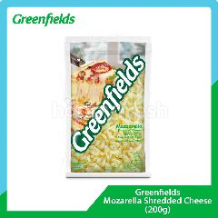 Greenfields Keju Mozzarella Parut