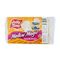 Jolly Time Mallow Ajaib