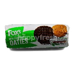 Fox's Milk Chocolate Oaties