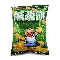 Hwa Yuan Foods Vegetable Cracker
