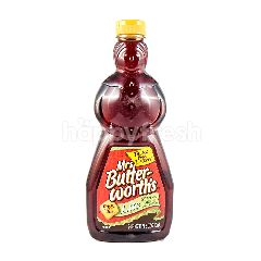 Mrs. Butterworth's Lite Syrup Thick N Rich