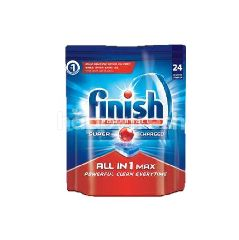 Finish Power Ball Dishwashing