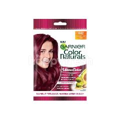 Garnier Color Naturals Ultra Color 6.62 Cranberry Red