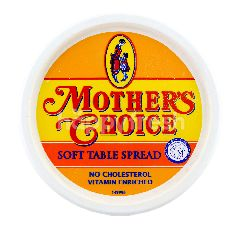 Mother's Choice Soft Table Spread