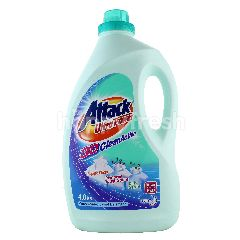 Attack Ultra Power 3D Clean Action