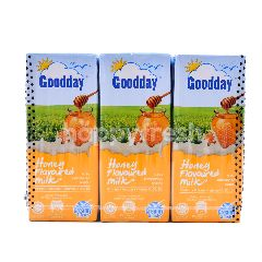 GOODDAY Honey Flavoured Milk Drink (6 Packs)