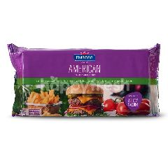 Emborg American Cheddar Cheese Sliced (20 Slices)