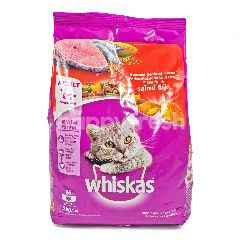 Whiskas Gourmet Seafood Flavored Cat Food