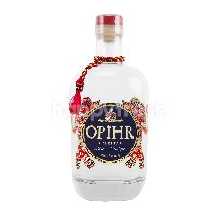 Opihr Oriental London Dry Gin