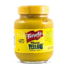 French's No Calories Fat or Gluten Mustard