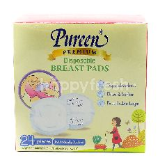 Pureen Disposable Breast Pads