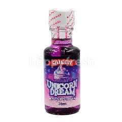 Queen Unicorn Dream Flavour For Icing