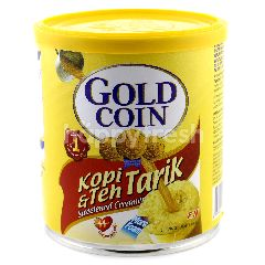 GOLD COIN Coffee & Teh Tarik Sweetened Creamer